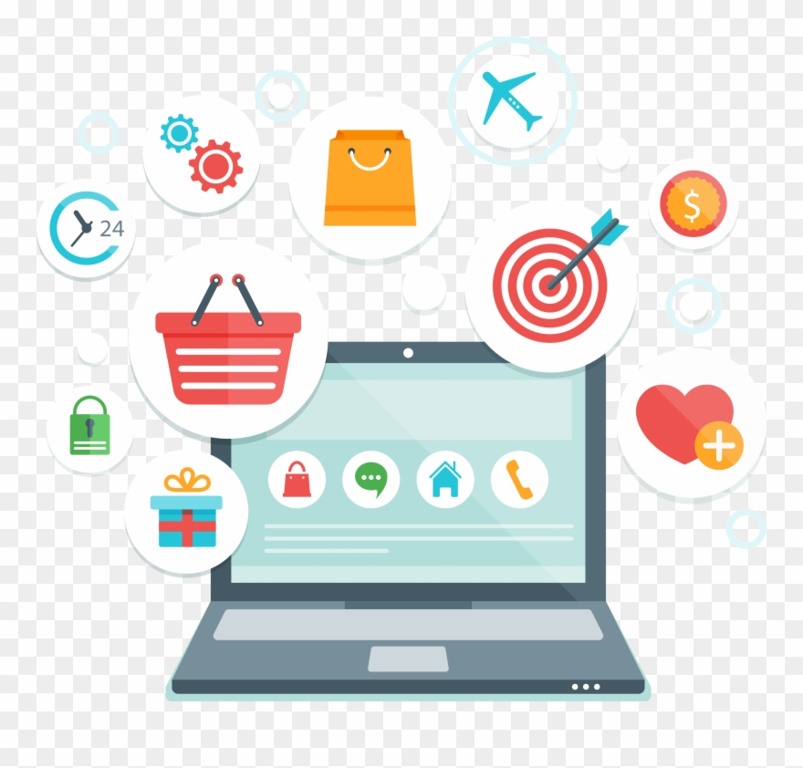 Jobs of an ECommerce Web Designer in Increasing Conversion Ratio