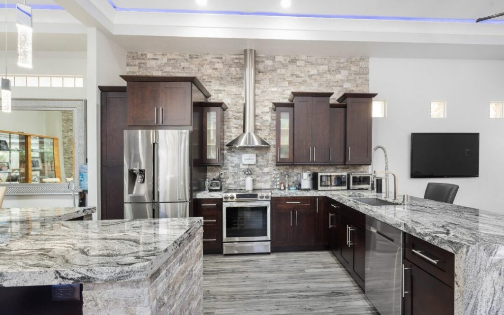 Quality Granite Countertops