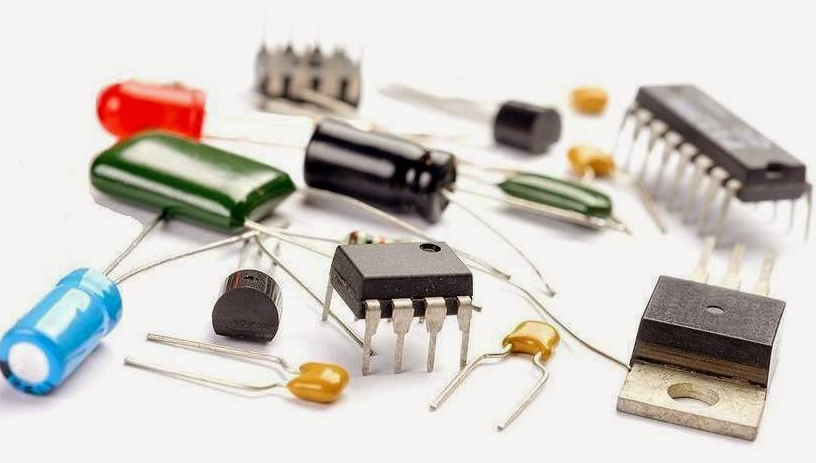 Get Good Electronic Component Distributor